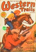 Western Trails (1928-1949 Ace Magazines) Pulp Vol. 24 #3
