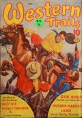 Western Trails (1928-1949 Ace Magazines) Pulp Vol. 26 #1