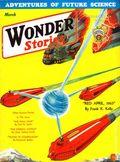 Wonder Stories (1930-1936 Stellar/Continental) Pulp 1st Series Vol. 3 #10