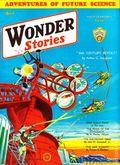 Wonder Stories (1930-1936 Stellar/Continental) Pulp 1st Series Vol. 3 #11