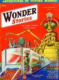 Wonder Stories (1930-1936 Stellar/Continental) Pulp 1st Series Vol. 3 #12