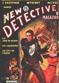 New Detective Magazine (1935) Pulp Vol. 1 #10
