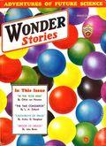 Wonder Stories (1930-1936 Stellar/Continental) Pulp 1st Series Vol. 4 #2