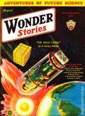Wonder Stories (1930-1936 Stellar/Continental) Pulp 1st Series Vol. 4 #3