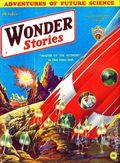 Wonder Stories (1930-1936 Stellar/Continental) Pulp 1st Series Vol. 4 #5