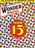 Wonder Stories (1930-1936 Stellar/Continental) Pulp 1st Series Vol. 4 #6