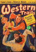 Western Trails (1928-1949 Ace Magazines) Pulp Vol. 26 #3
