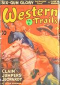 Western Trails (1928-1949 Ace Magazines) Pulp Vol. 26 #4