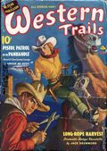 Western Trails (1928-1949 Ace Magazines) Pulp Vol. 29 #2