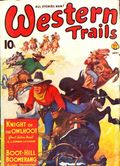 Western Trails (1928-1949 Ace Magazines) Pulp Vol. 29 #4