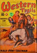 Western Trails (1928-1949 Ace Magazines) Pulp Vol. 30 #2