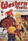 Western Trails (1928-1949 Ace Magazines) Pulp Vol. 30 #3