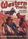 Western Trails (1928-1949 Ace Magazines) Pulp Vol. 30 #4