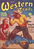 Western Trails (1928-1949 Ace Magazines) Pulp Vol. 32 #1