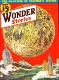Wonder Stories (1930-1936 Stellar/Continental) Pulp 1st Series Vol. 4 #9