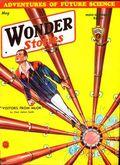 Wonder Stories (1930-1936 Stellar/Continental) Pulp 1st Series Vol. 4 #12