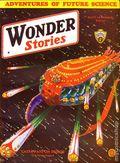 Wonder Stories (1930-1936 Stellar/Continental) Pulp 1st Series Vol. 5 #2