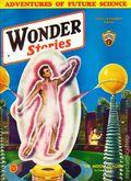 Wonder Stories (1930-1936 Stellar/Continental) Pulp 1st Series Vol. 5 #3