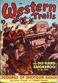 Western Trails (1928-1949 Ace Magazines) Pulp Vol. 34 #1