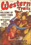Western Trails (1928-1949 Ace Magazines) Pulp Vol. 34 #2