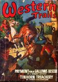 Western Trails (1928-1949 Ace Magazines) Pulp Vol. 36 #2