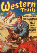 Western Trails (1928-1949 Ace Magazines) Pulp Vol. 36 #3