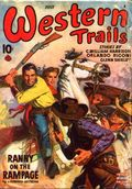 Western Trails (1928-1949 Ace Magazines) Pulp Vol. 37 #1
