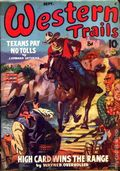 Western Trails (1928-1949 Ace Magazines) Pulp Vol. 37 #2