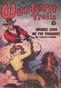 Western Trails (1928-1949 Ace Magazines) Pulp Vol. 38 #4