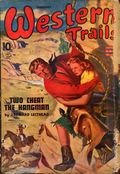 Western Trails (1928-1949 Ace Magazines) Pulp Vol. 39 #2