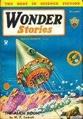 Wonder Stories (1930-1936 Stellar/Continental) Pulp 1st Series Vol. 6 #7