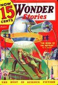 Wonder Stories (1930-1936 Stellar/Continental) Pulp 1st Series Vol. 7 #3