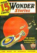 Wonder Stories (1930-1936 Stellar/Continental) Pulp 1st Series Vol. 7 #5