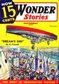 Wonder Stories (1930-1936 Stellar/Continental) Pulp 1st Series Vol. 7 #6