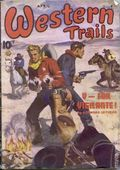 Western Trails (1928-1949 Ace Magazines) Pulp Vol. 39 #3