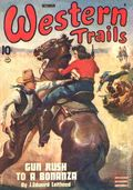 Western Trails (1928-1949 Ace Magazines) Pulp Vol. 40 #2