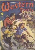 Western Trails (1928-1949 Ace Magazines) Pulp Vol. 41 #3