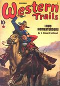 Western Trails (1928-1949 Ace Magazines) Pulp Vol. 41 #4