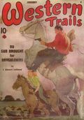 Western Trails (1928-1949 Ace Magazines) Pulp Vol. 42 #1