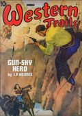 Western Trails (1928-1949 Ace Magazines) Pulp Vol. 42 #2