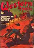 Western Trails (1928-1949 Ace Magazines) Pulp Vol. 42 #3