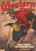 Western Trails (1928-1949 Ace Magazines) Pulp Vol. 42 #4