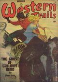 Western Trails (1928-1949 Ace Magazines) Pulp Vol. 43 #1