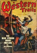 Western Trails (1928-1949 Ace Magazines) Pulp Vol. 43 #2