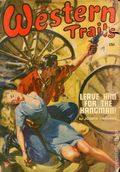 Western Trails (1928-1949 Ace Magazines) Pulp Vol. 43 #3