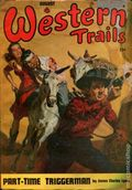 Western Trails (1928-1949 Ace Magazines) Pulp Vol. 44 #2