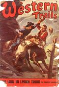 Western Trails (1928-1949 Ace Magazines) Pulp Vol. 44 #3