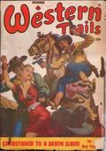 Western Trails (1928-1949 Ace Magazines) Pulp Vol. 44 #4
