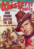 Western Trails (1928-1949 Ace Magazines) Pulp Vol. 45 #2