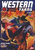Western Yarns (1941-1944 Columbia) Pulp 2nd series Vol. 2 #5